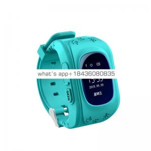TKYUAN Anti Lost Q50 Oled Child Gps Tracker Watch Sos Monitoring Positioning Smart Kids Gps Baby Watch Phone