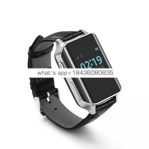 TKYUAN Elderly Gps Phone Watch With Sos Emergency Heart Rate Monitoring Two Way Communication Gps Tracker Watch Smart Watch