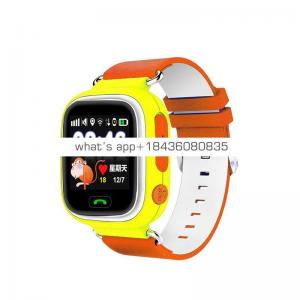 TKYUAN GPS Wifi Positioning Smart Watch For Kids With Sim Slot Baby 1.22 Touch Screen SOS Call Smart Watch GPS Tracker