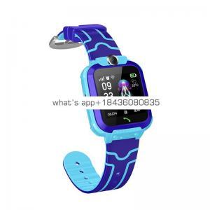 TKYUAN Kids Smart Watch Tracker Touch Screen IP67 Waterproof GPS+WIFI+LBS Positioning Smart Watch Sim Card