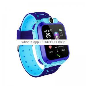 TKYUAN Sim Card LBS SOS Children Baby Smartwatch Phone Location Tracker Gps Smart Watch For Kids Girls