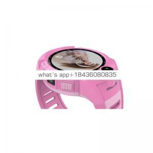 TKYUAN Smart Watch Kids GPS Tracking Watch Anti-Lost Monitor GPS Baby Tracker Watch SOS Call Smartwatch