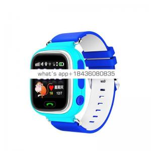 TKYUAN Smartwatch Q90 Children Baby Kids FCC Android Price Of Smart Watch Phone GPS Tracker Watch With Sim Slot