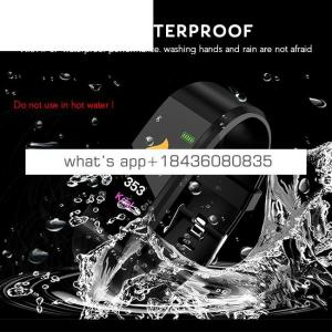 Trending Products Y3 Fitness Tracker with Blood Pressure Sport Watch Smart Bracelet