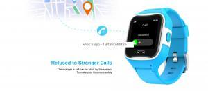 Waterproof Gps quadruple positioning  Children's Phone Smart Watch SOS 4G  kids smart watch
