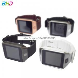 Wholesale China custom logo water resist mens wrist quartz led digital sport smart watch