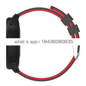 Wholesale Fashion Silicone Wristwatch Woman Man Watch Band Blood Pressure Heart Rate Monitor Smart Watch