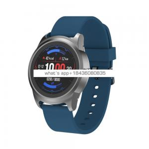 Wholesale Smart watch Sport Anti-theft wireless waterproof  smart watches with Touch Screen