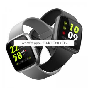 Wholesale Smartwatch V12  Smart Watch with blood oxygen HRV monitoring smart bracelet with 24hrs heart rate monitor