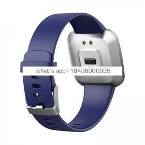 Wholesale smart watch IP68 waterproof fitness band with Heart Rate monitoring Smartwatch Android smart bracelet