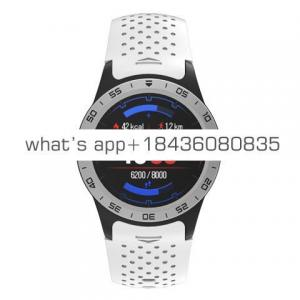android 6.0 IOS 9.1 smart watch 2019 new style GPS smartwatch for outdoor sports