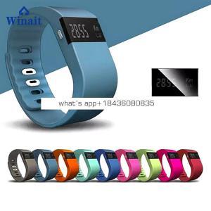 faith love hope bracelet Colorful Wireless BT Vibrating Bracelet wt-16