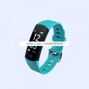 fitness sport health OEM blood pressure monitor smart watch bracelet wristband