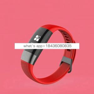 fitness tracker smart watch with heart rate monitor