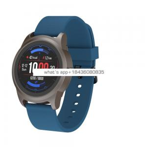 high quality new smart watch outdoor  sport blue tooth phone smartwatch android 2019
