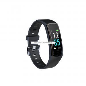 reloj smart android healthy sport smart watch fitness bracelet OLED display for women