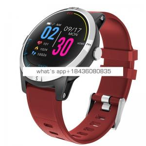 smart Watch Android Screen Bluetooth E101B analog watch Apple Watch 4 G