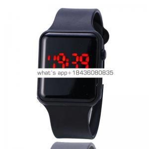square case smart watch bracelet cheap smart watch 2019 pedometer step counter smart watch
