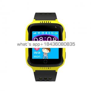wholesale Children Camera SIM Card GPS SOS LBS kids Smartwatch phone